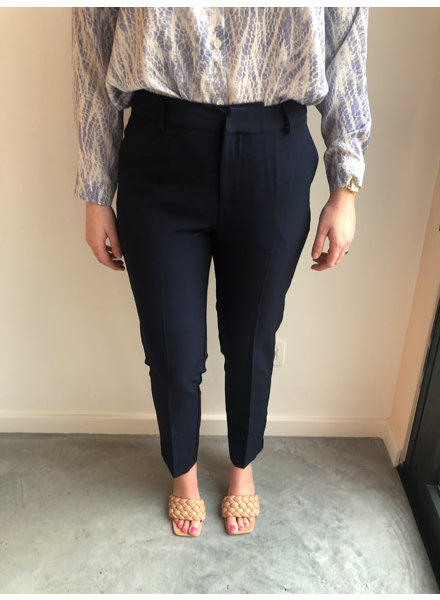 Jamie trousers navy