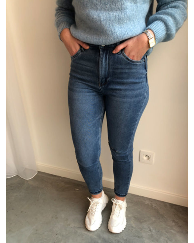 Jamie jeans blue