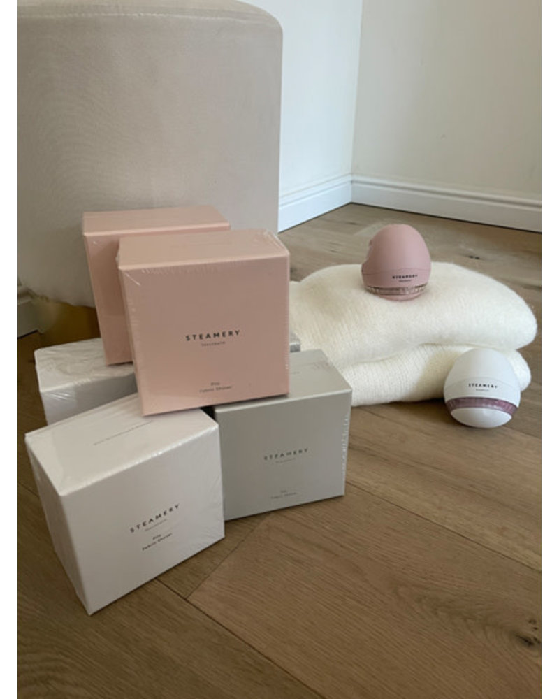 Pilo fabric shaver pink