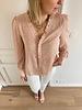 Romantic blouse pink