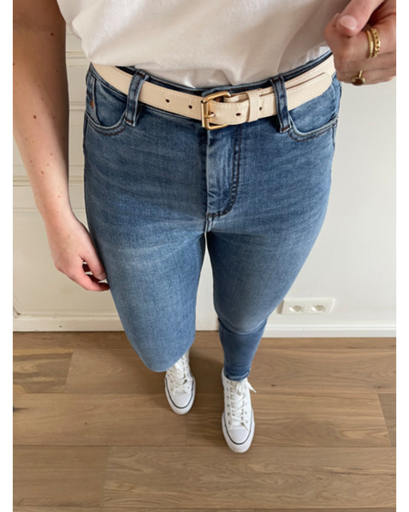 Liss  jeans blue