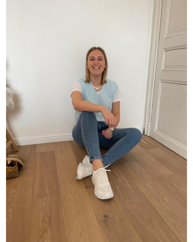Amelia jeans blue