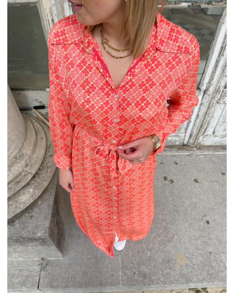 Melia dress