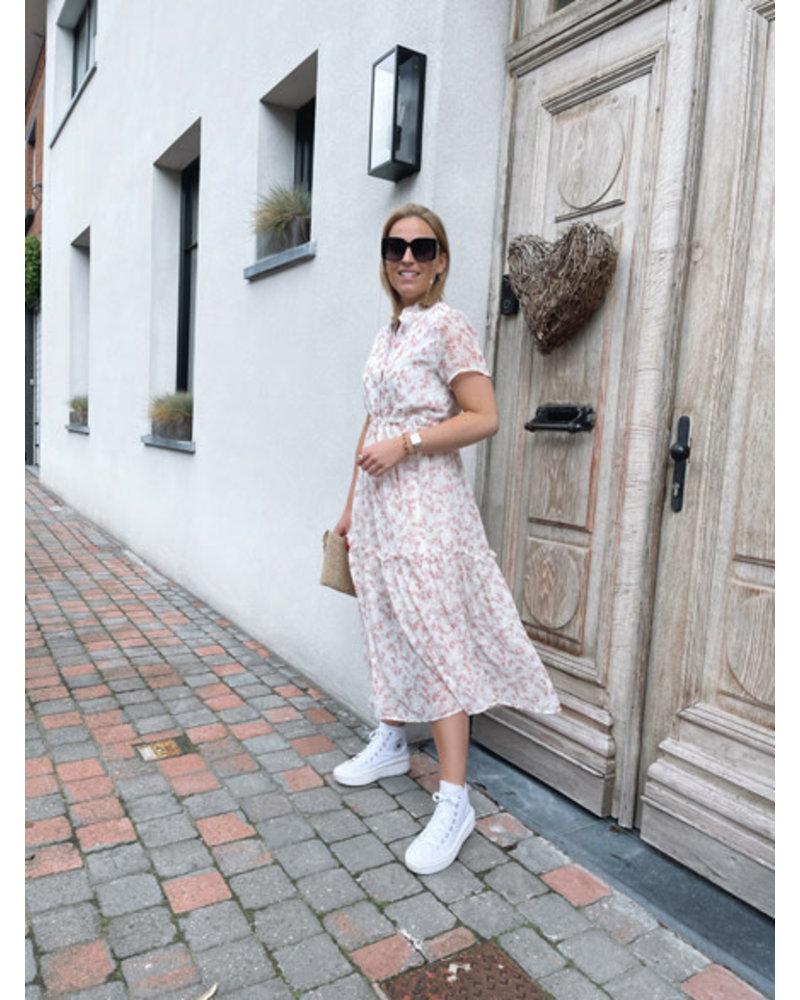 Ellie rose dress