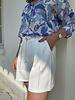 Venice shorts white
