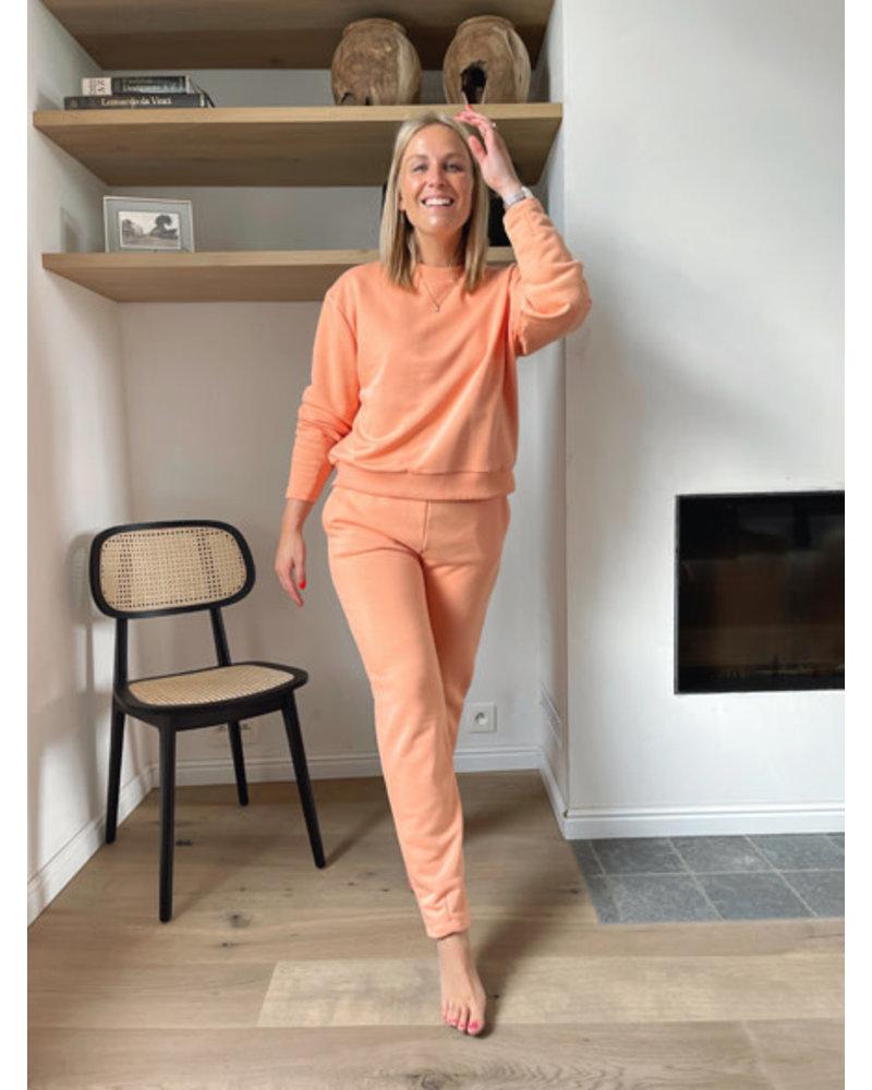 NA-KD homesuit peach