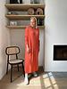 Axelle knitted dress autumn