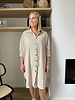 Lotte corduroy dress
