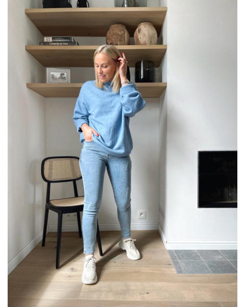 Axana jeans blue