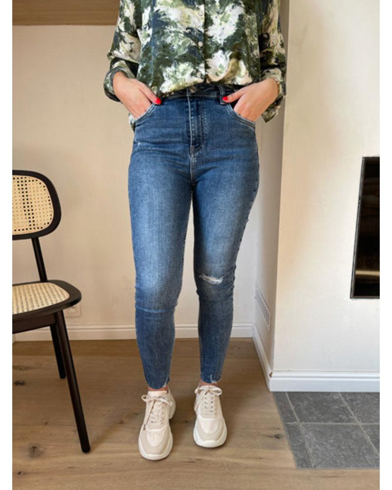 Chloé skinny jeans