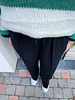 Maithé pantalon black