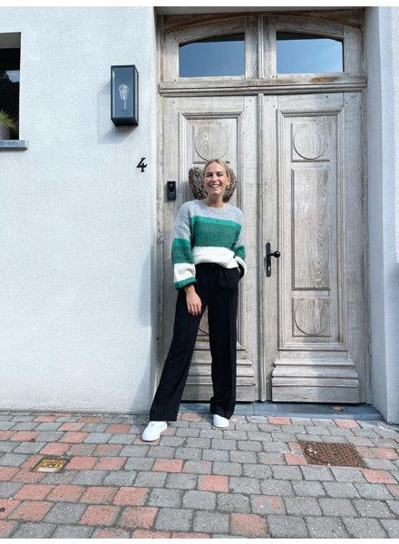 Naomi knit groen