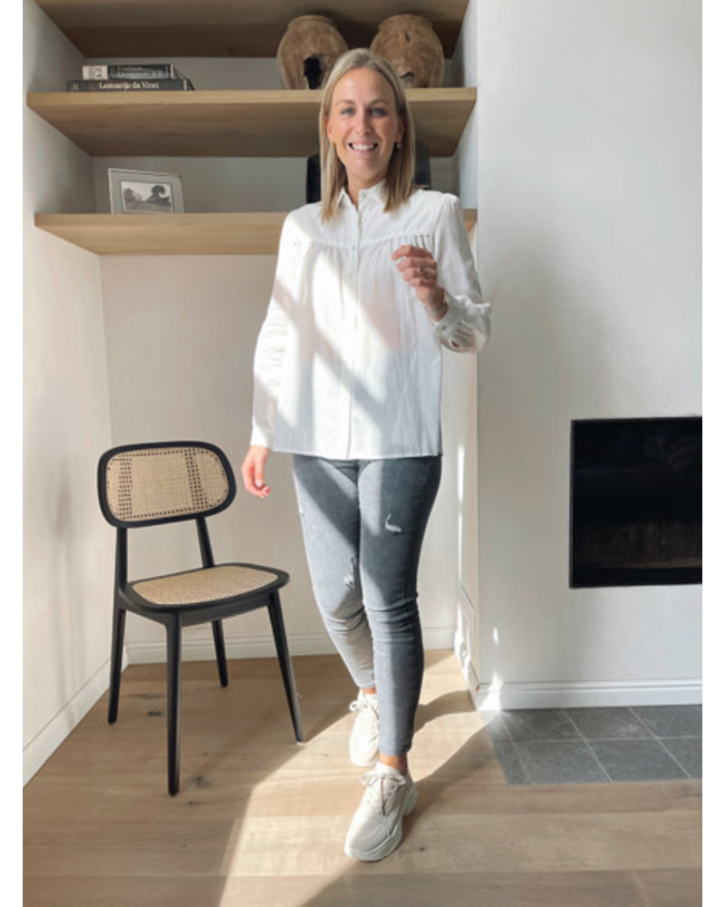 Julie jeans grijs