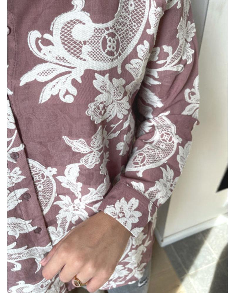 Magali bloes