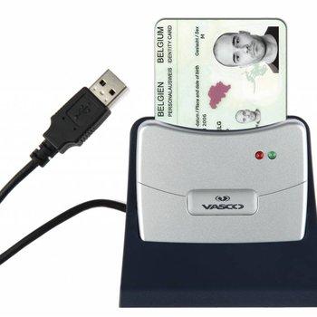 La carte d'identité électronique (eID)