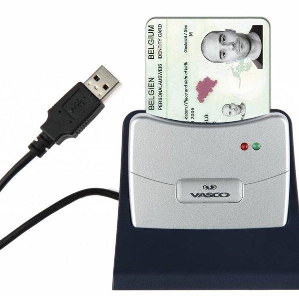 Elektronische identiteitskaart (eID)