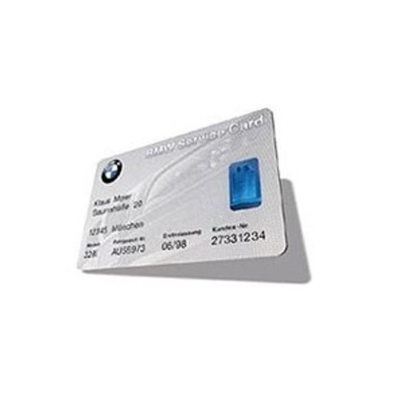 Mobility Card Module