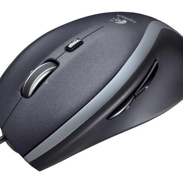 HP Souris Logitech M500