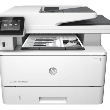 HP Middenklasse Multifunctional