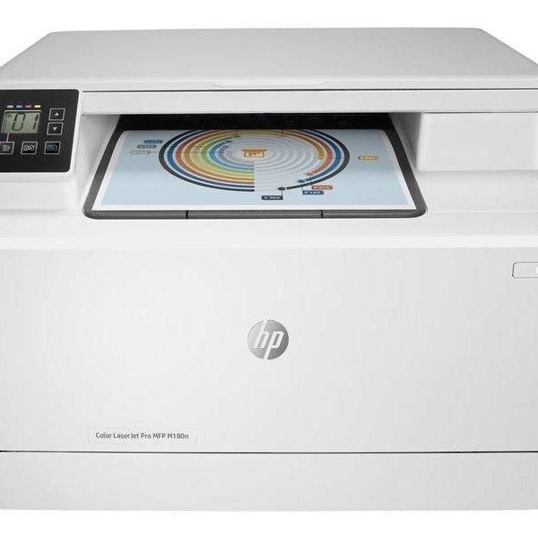 HP HP Color LaserJet Pro MFP M180n