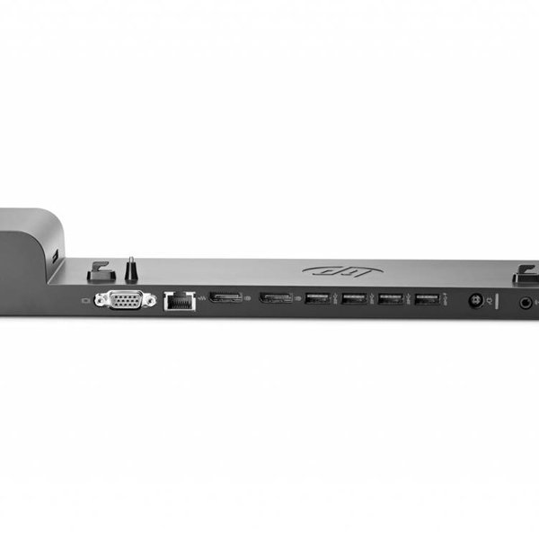 HP HP  Docking Station  UltraSlim