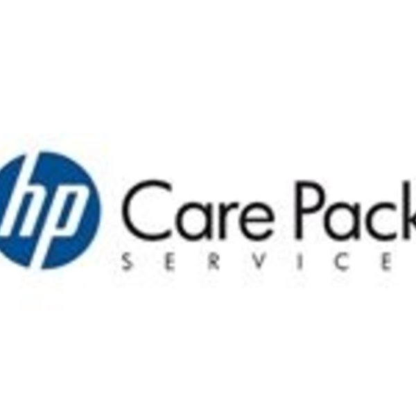 HP Electronic HP Care Pack Next Business Day Hardware Support  - Copy