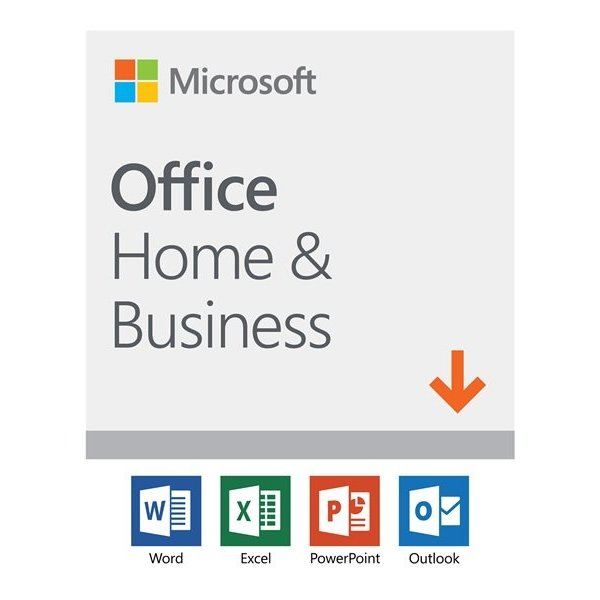 Microsoft Microsoft Office Home and Business 2019