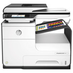 HP HP PageWide Pro 477dw Color