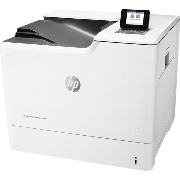 HP HP Color LaserJet Enterprise M652dn