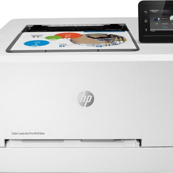 HP HP Color LaserJet Pro M254dw