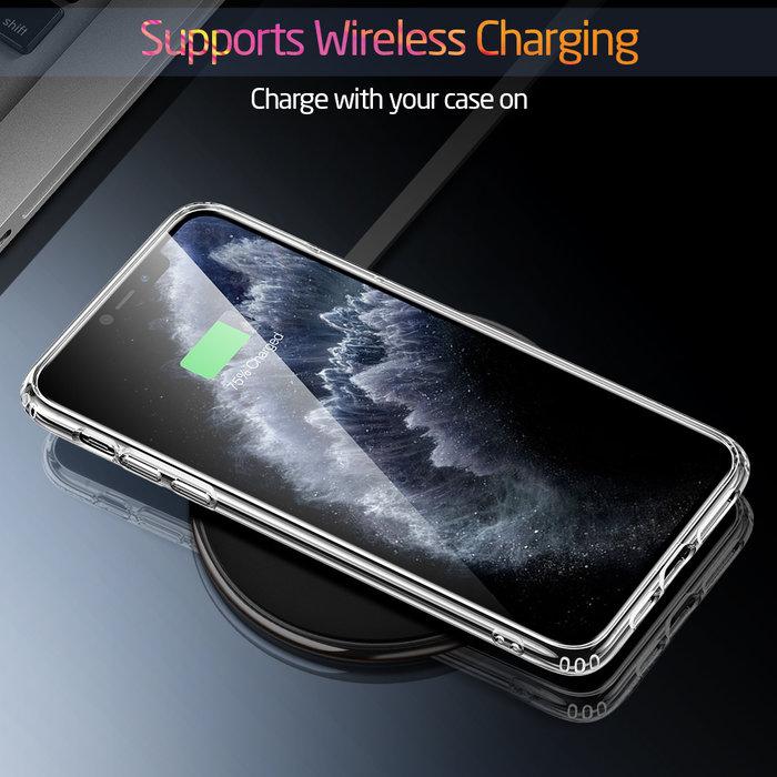 ESR telefoonhoesje - Apple iPhone 11 Pro - Ice Shield – Zwart