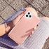 ESR telefoonhoesje - Apple iPhone 11 Pro - Makeup Glitter - Coral Roze