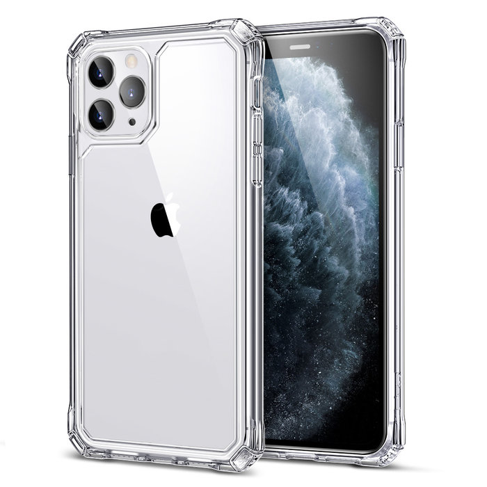 ESR Telefoonhoesje - iPhone 11 Pro Max – Air Armor – Helder Transparant