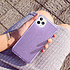 ESR telefoonhoesje - Apple iPhone 11 Pro Max - Makeup Glitter –Paars