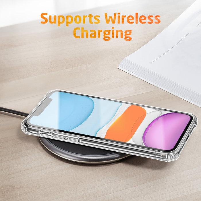 ESR telefoonhoesje - Apple iPhone 11 – Air Armor – Helder Transparant