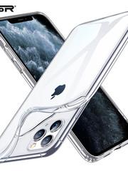 ESR telefoonhoesje - Apple iPhone 11 Pro Max - Essential Zero – Transparant
