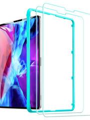 ESR Screenprotector - iPad Pro 12.9 2018/2020 – Transparant