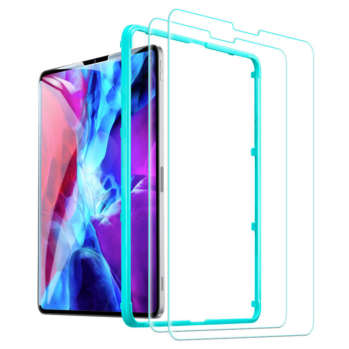 ESR Screenprotector - iPad Pro 12.9 2018/2020 – Transparant