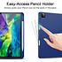ESR Tablethoes - iPad Pro 11 2020 - Rebound Pencil - Navy Blue