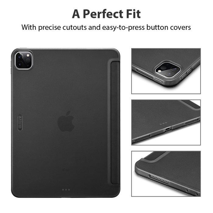 ESR Tablethoes - iPad Pro 11 2020 - Rebound Slim - Jelly Black
