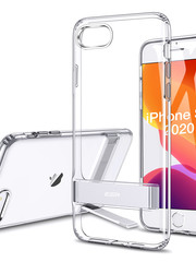 ESR Telefoonhoesje - iPhone SE 2020/8/7 - Air Shield Boost - Transparant
