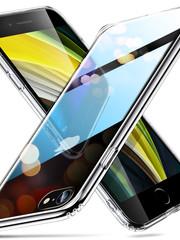 ESR Telefoonhoesje - iPhone SE 2020/8/7 - Ice Shield - Transparant