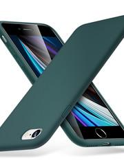 ESR Telefoonhoesje - iPhone SE 2020/8/7 - Yippee siliconen - Roze - Copy