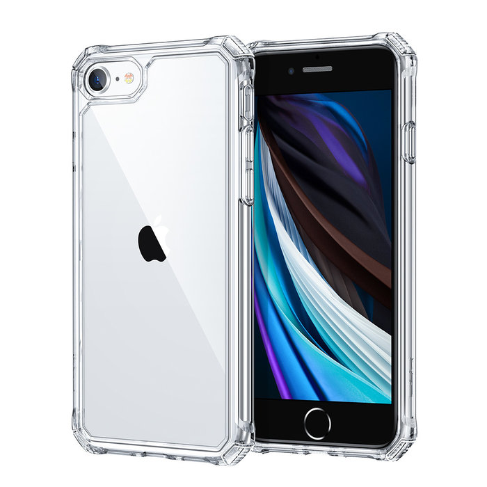 ESR Telefoonhoesje - iPhone SE 2020/8/7 - Air Armor - Transparant