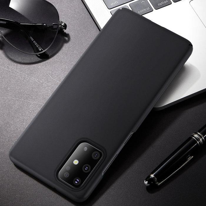 ESR telefoonhoesje - Samsung Galaxy S20 PLUS - Liquid Shield – Zwart