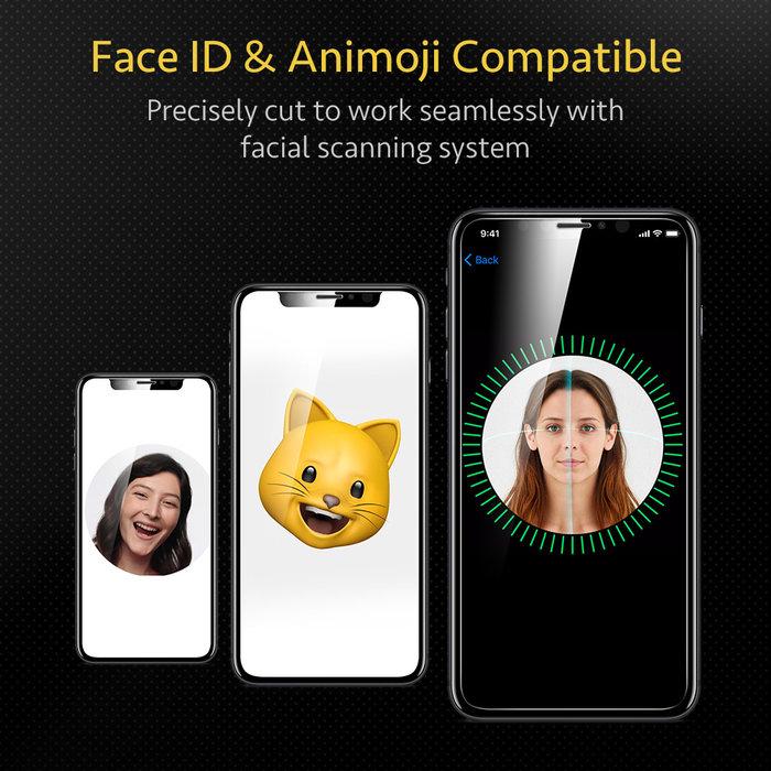 ESR  Tempered Glass - iPhone 11 Pro / XS / X