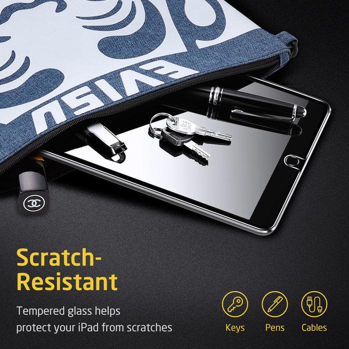 ESR Tempered Glass Screenprotector - iPad 10.2 2019 – Transparant