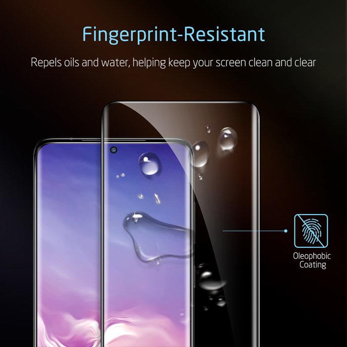 ESR Screen Shield 3D - Samsung Galaxy S20 Ultra - 2 Pack