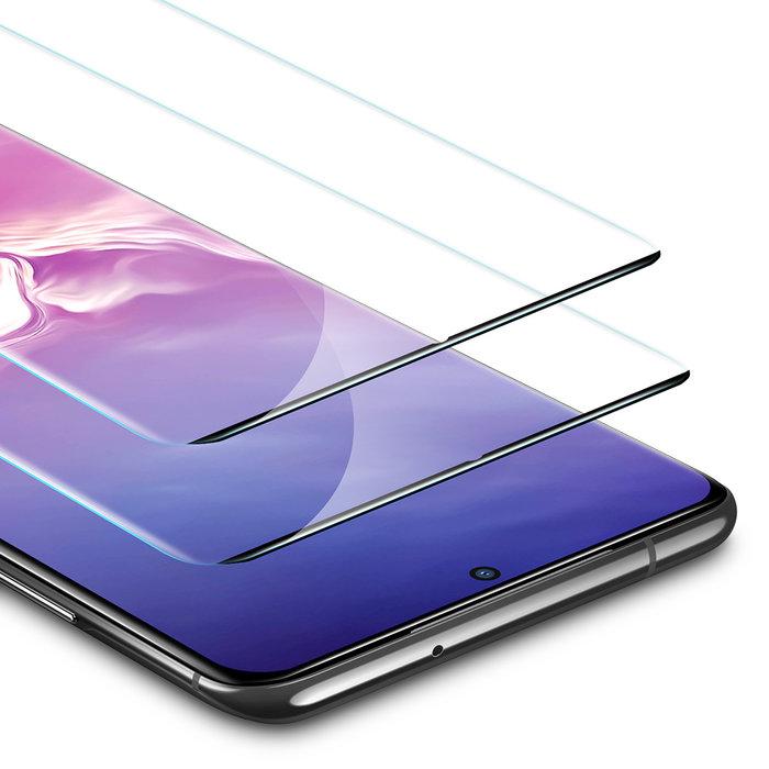 ESR Screen Shield 3D - Samsung Galaxy S20 - 2 Pack