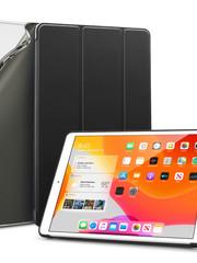 ESR Tablethoes - iPad Pro 10.2 2019 - Rebound - Zwart